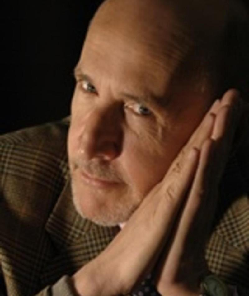 Photo of François-Olivier Rousseau