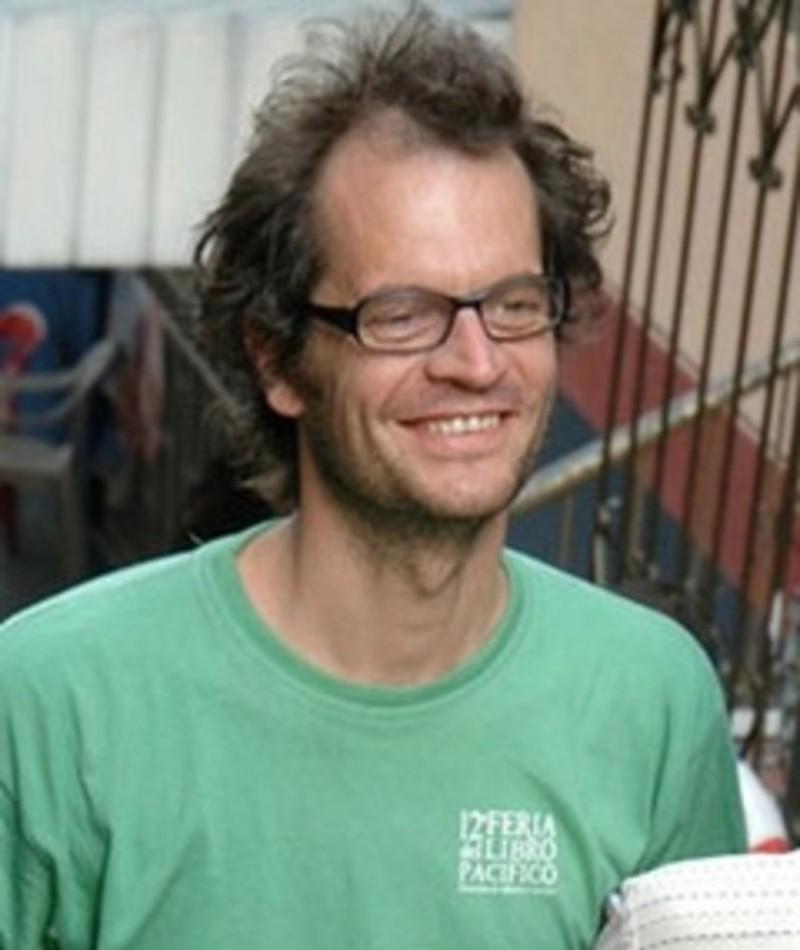 Photo of Tom Schreiber