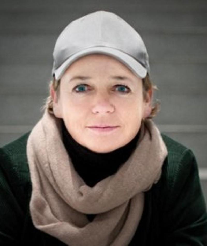 Photo of Annekatrin Hendel