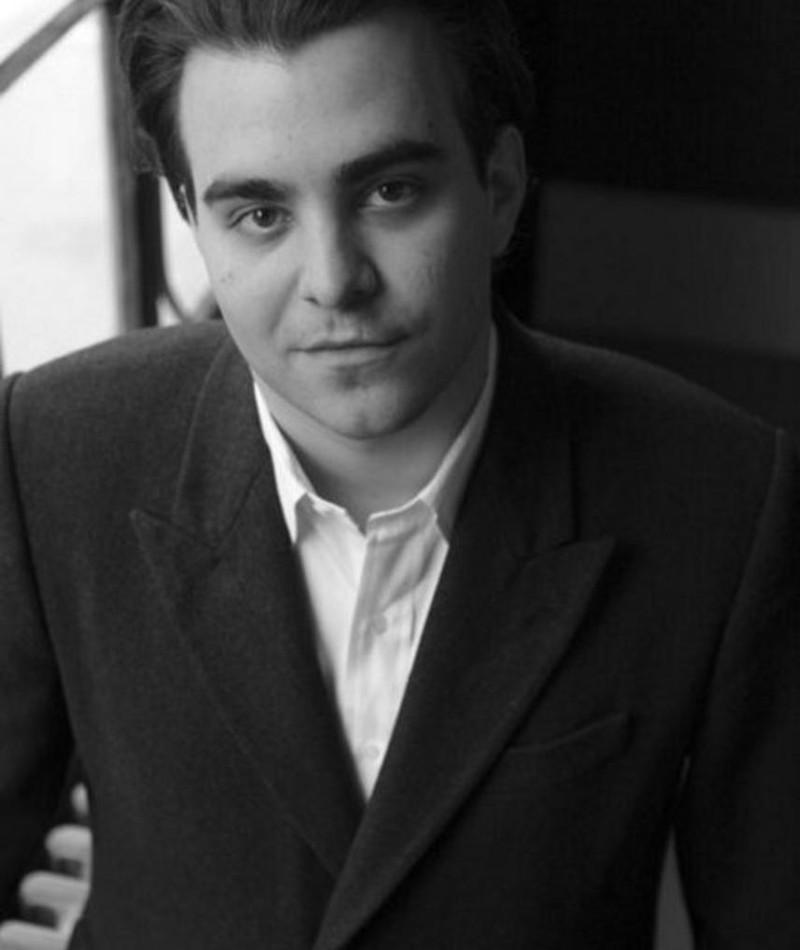 Photo of Nicholas Jarecki