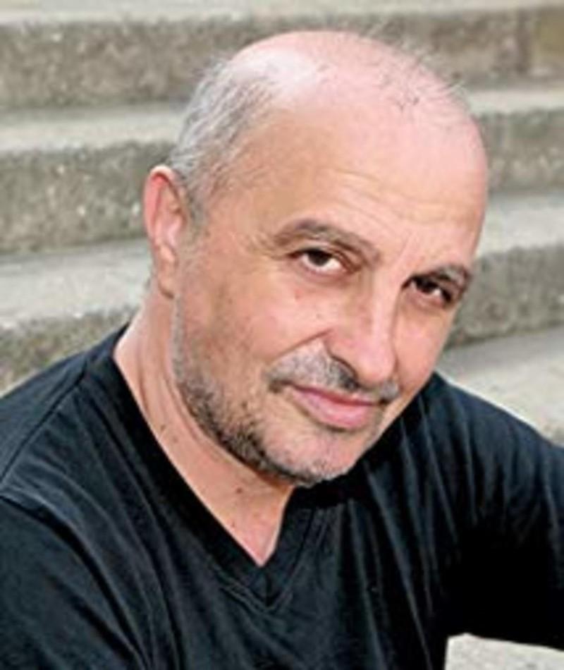 Photo of Shem-Tov Levy