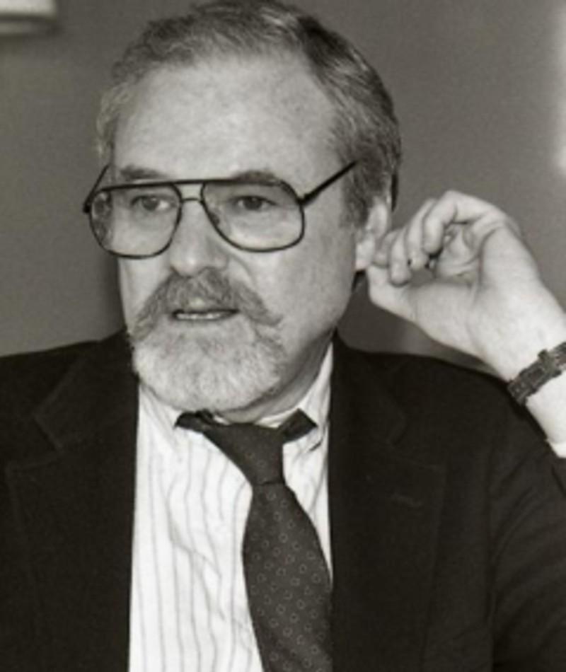 Photo of Alan J. Pakula