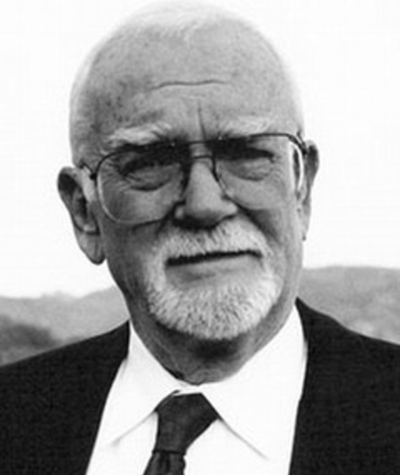 Photo of Frank Pierson