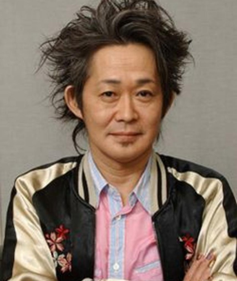 Photo of Kiyoshiro Imawano
