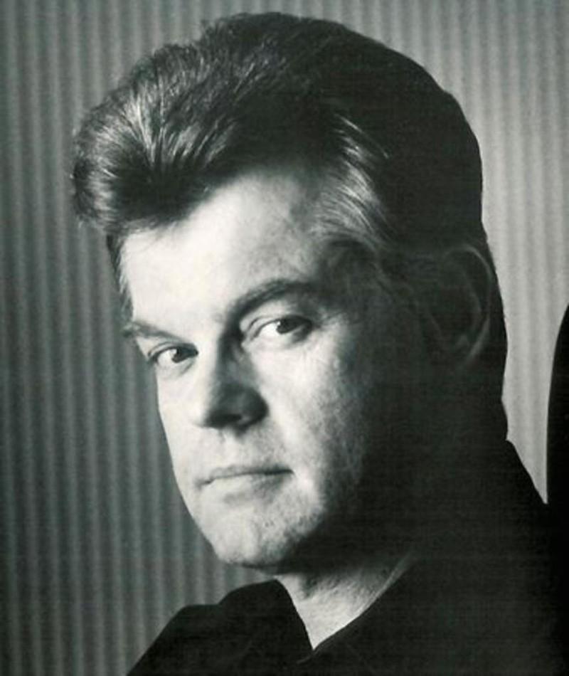 Photo of David S. Ward