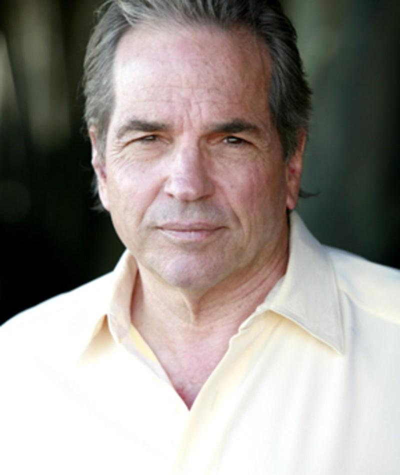 Photo of Tony Bill