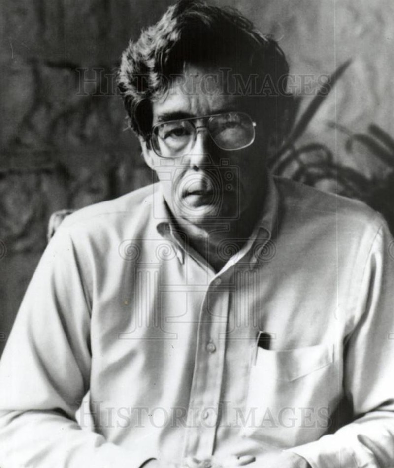Photo of Kurt Luedtke