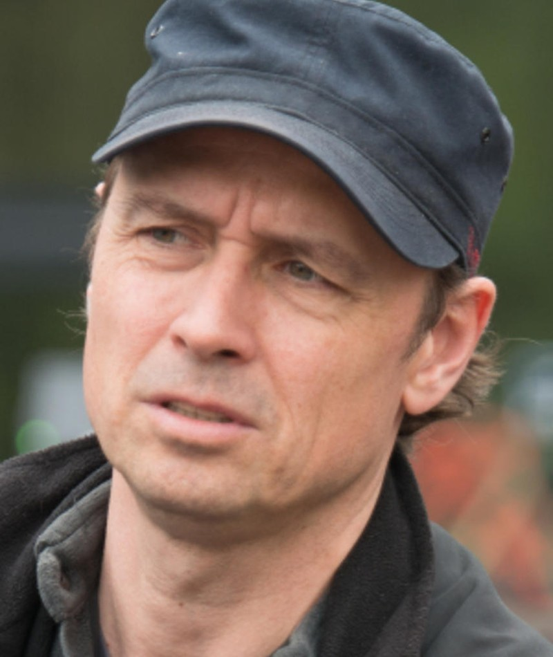 Photo of Christof Wahl