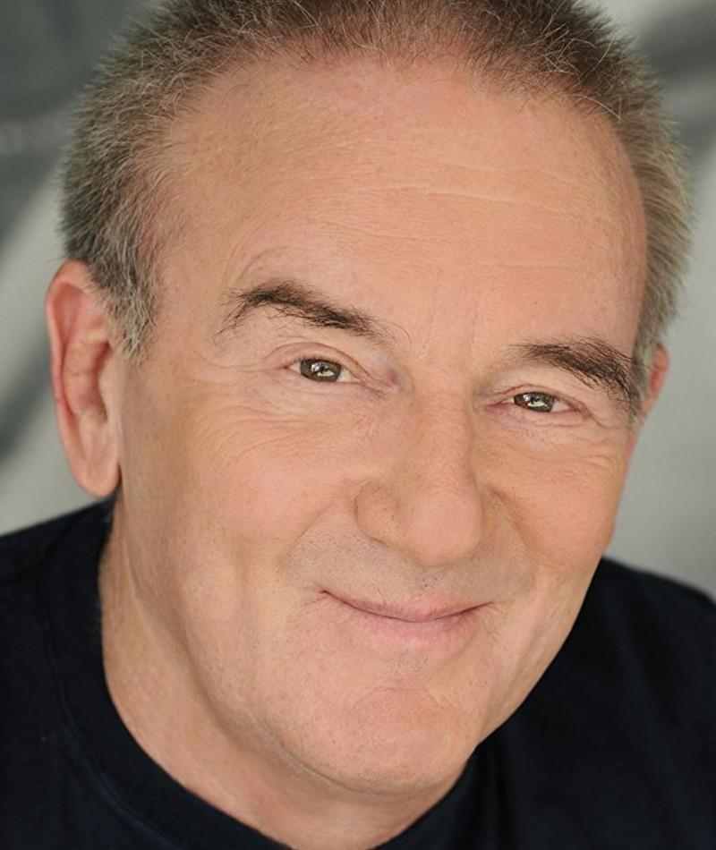 Photo of John Pleshette