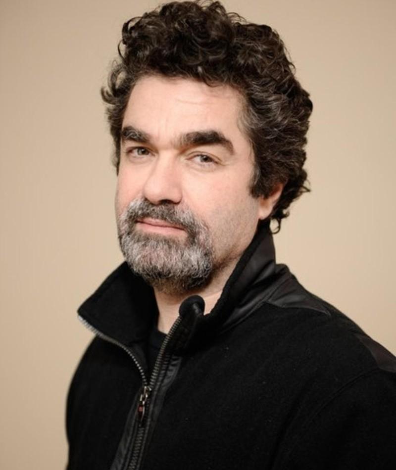 Photo of Joe Berlinger