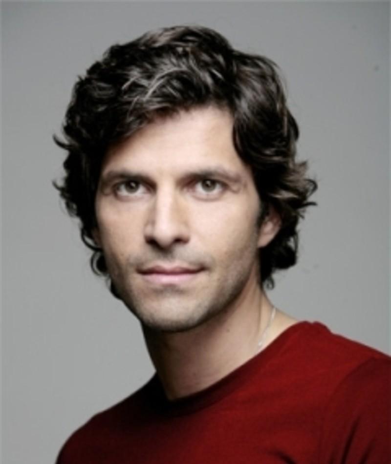 Photo of Pasquale Aleardi