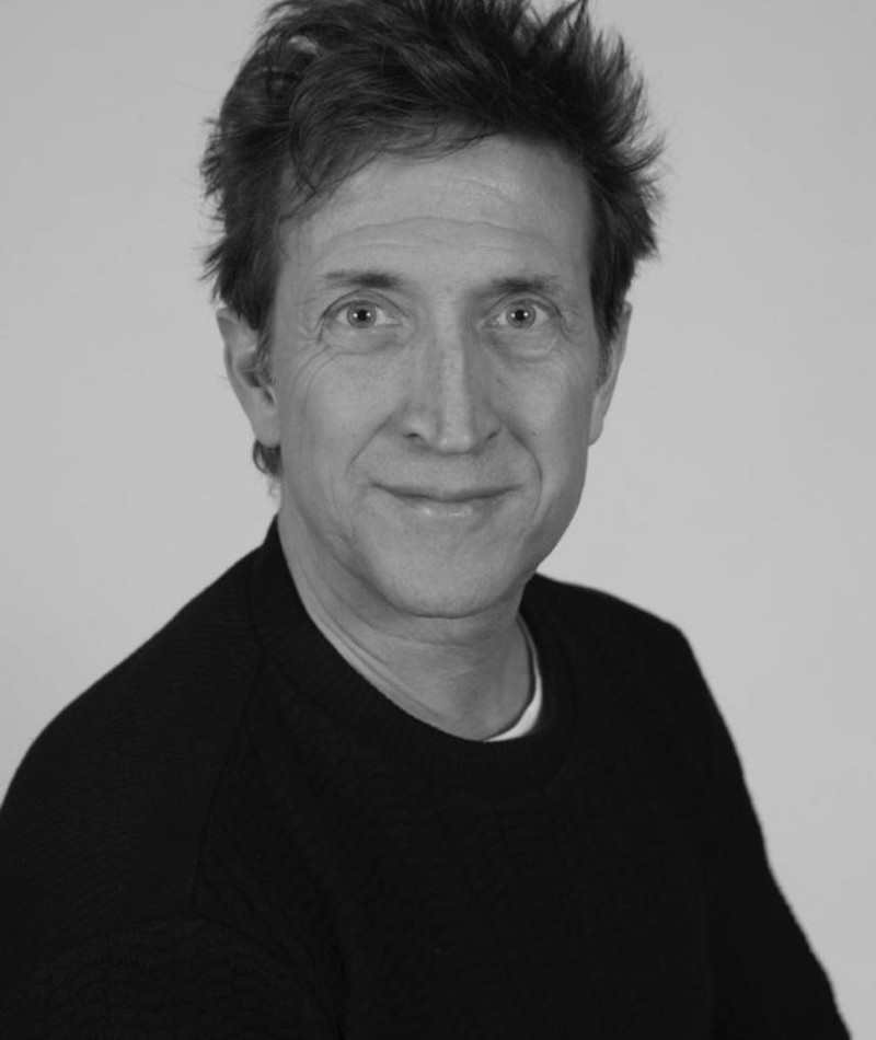 Foto van François Boulay