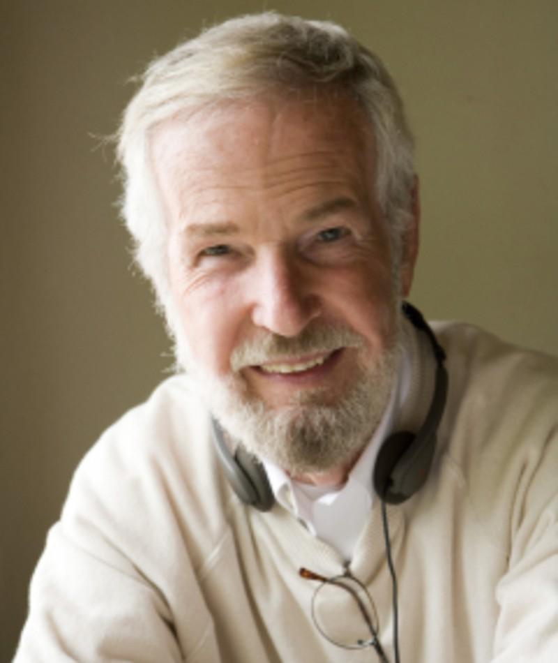 Photo of Robert Benton