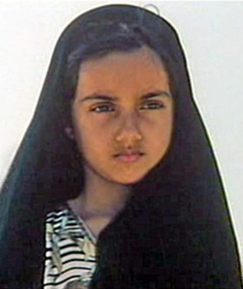 Photo of Fatemeh Cherag Akhar