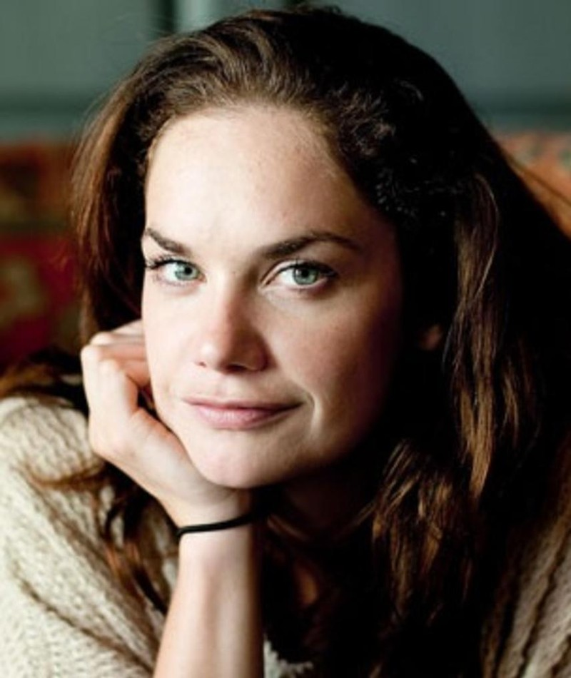Photo of Ruth Wilson