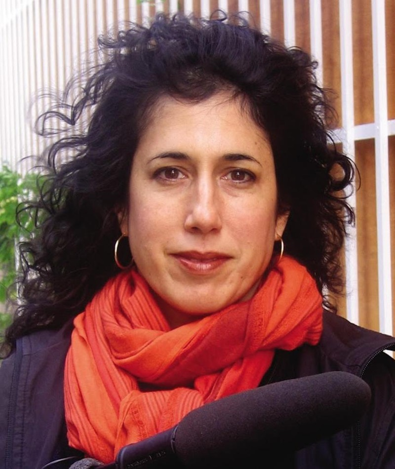 Photo of Jennifer Fox