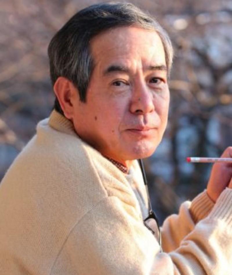 Photo of Ichirô Ogura
