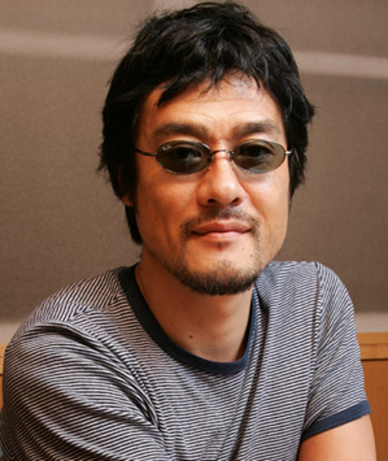 Gambar Keiji Fujiwara