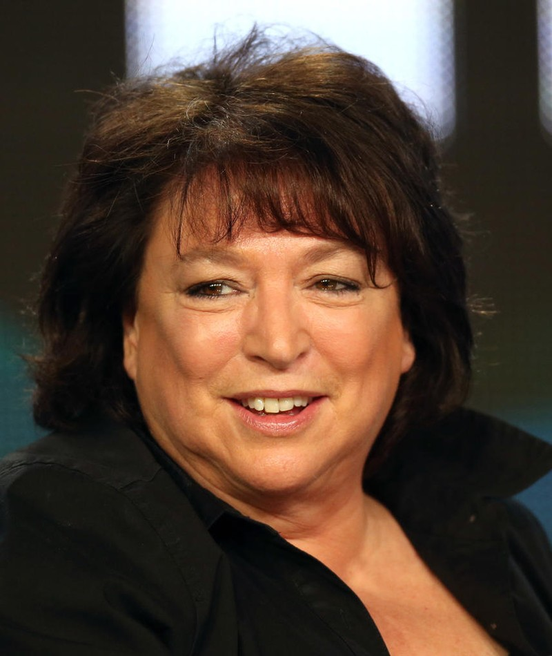 Photo of Susan Lacy