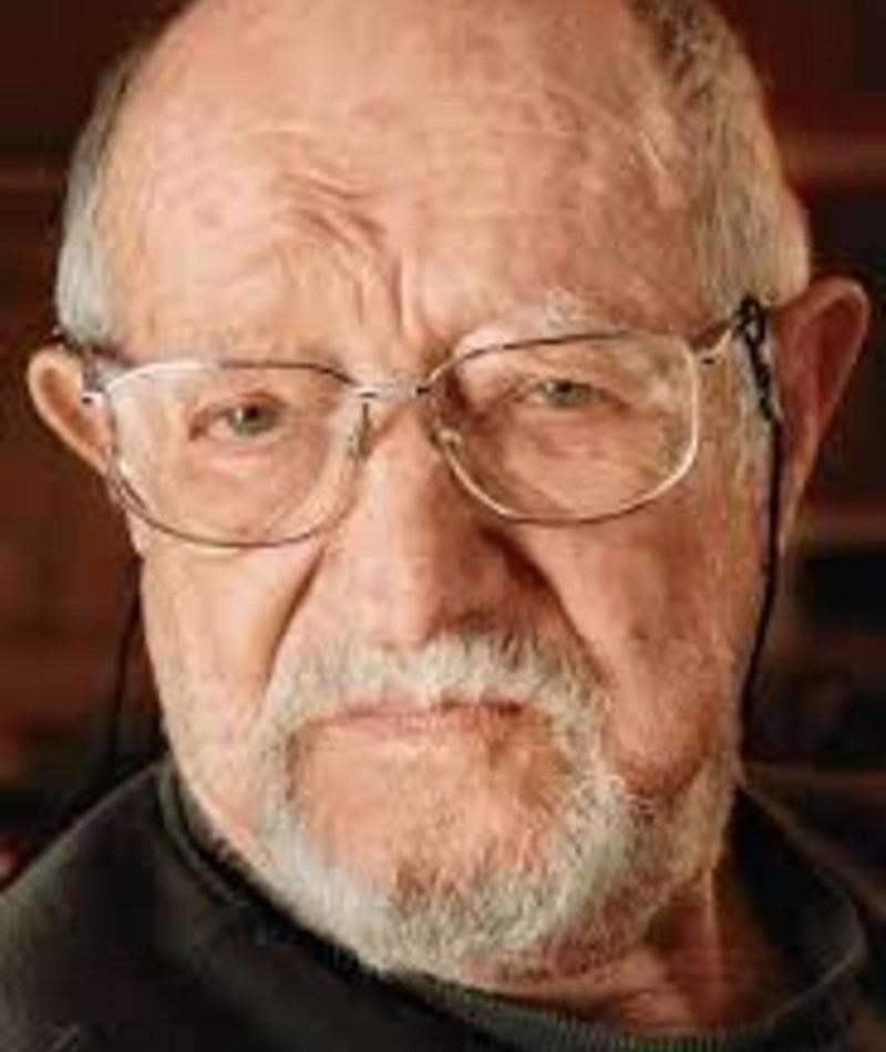 Photo of Haim Hefer