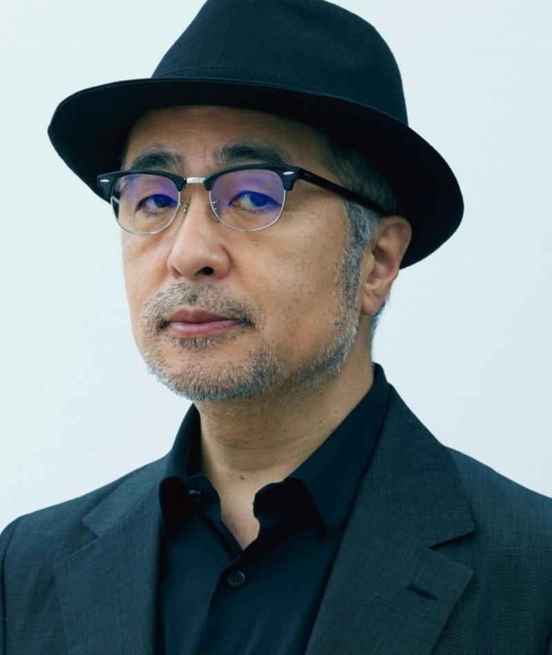 Photo of Suzuki Matsuo