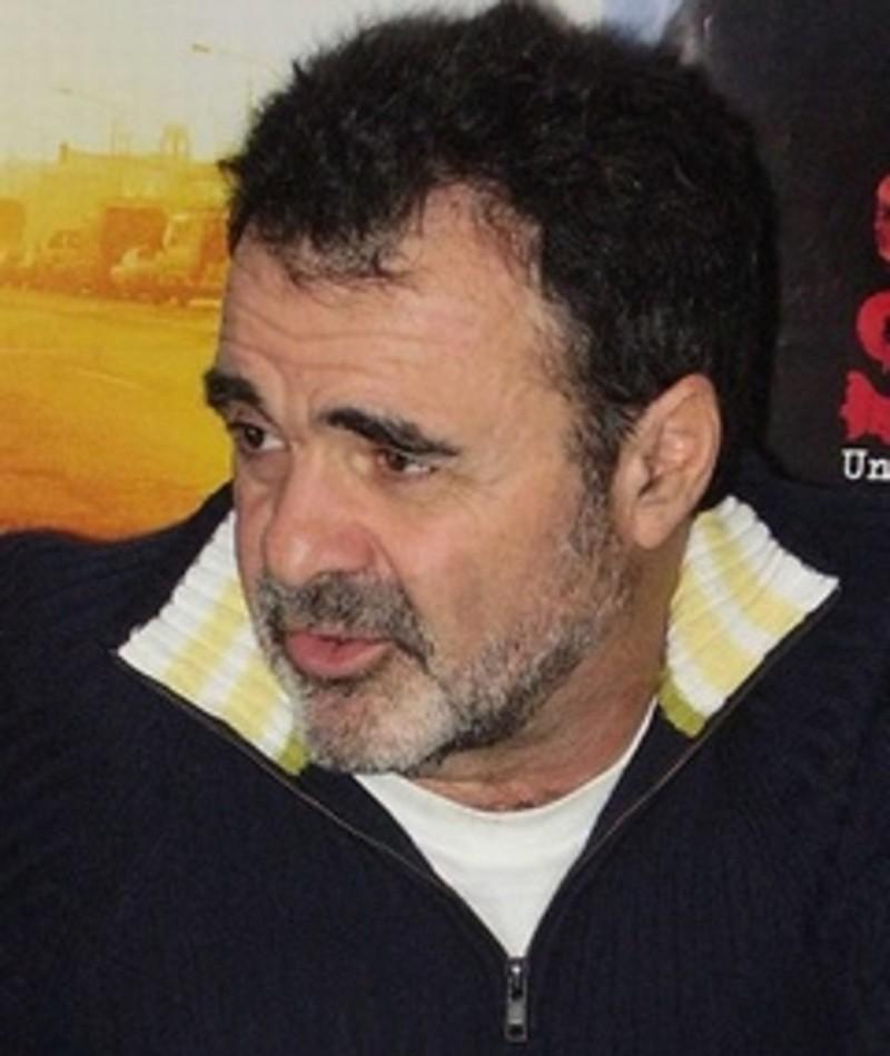 Photo of Carlos Sorin