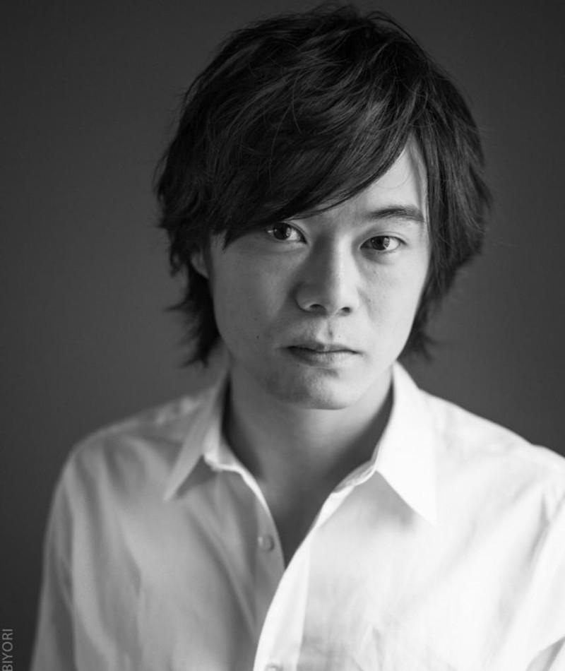 Photo of Hiroyuki Onoue