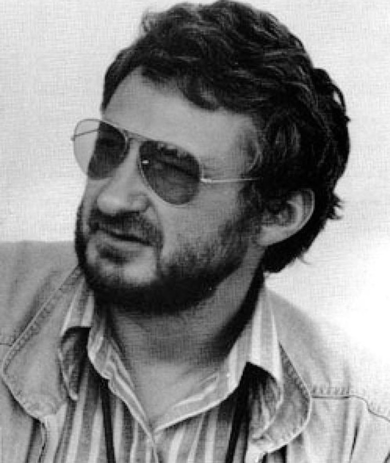 Photo of Maurice Dugowson