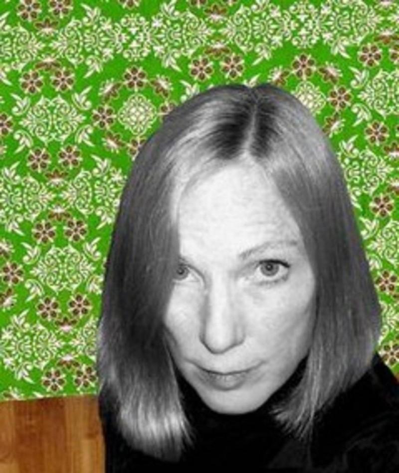 Janie Geiser fotoğrafı