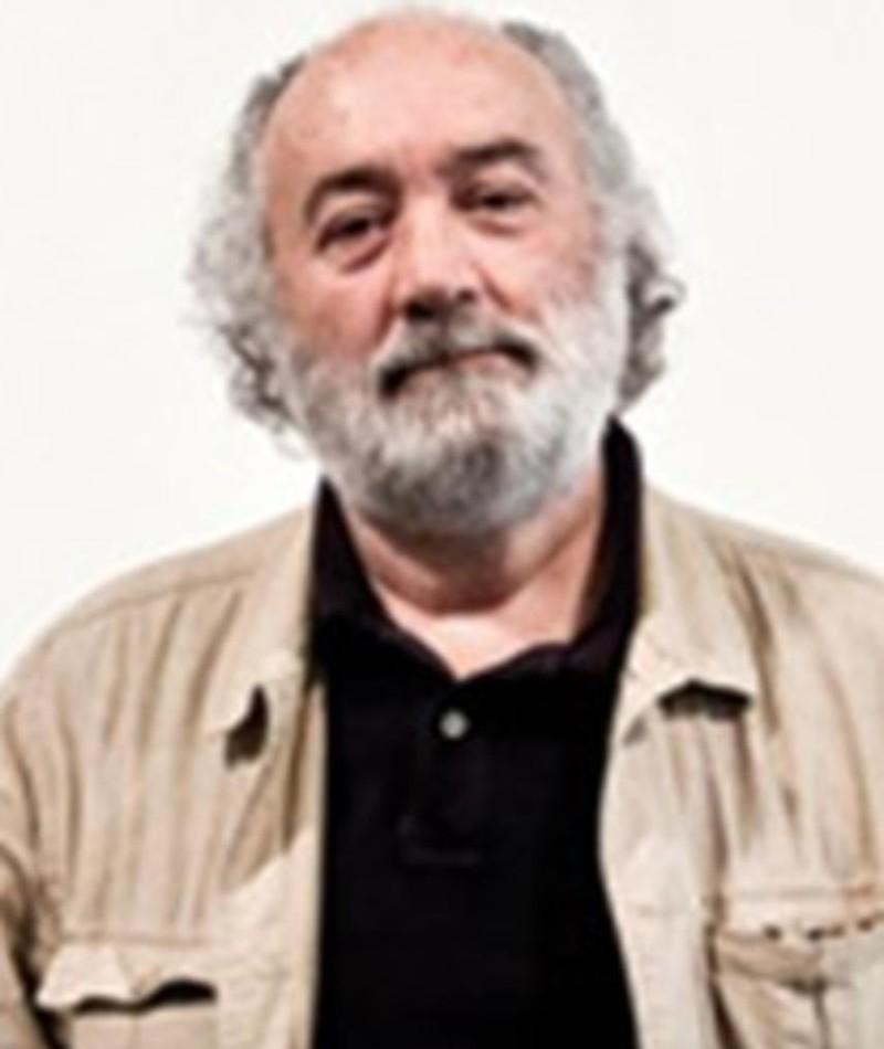 Photo of João Abel Aboim