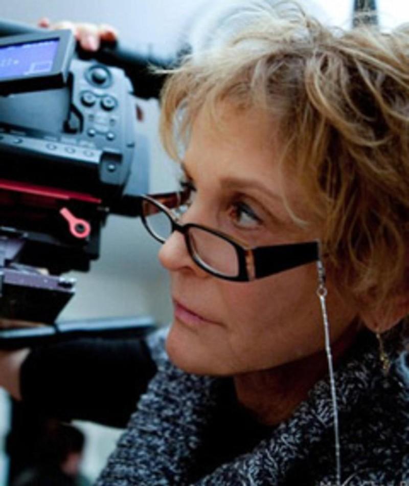 Photo of Nancy Schreiber