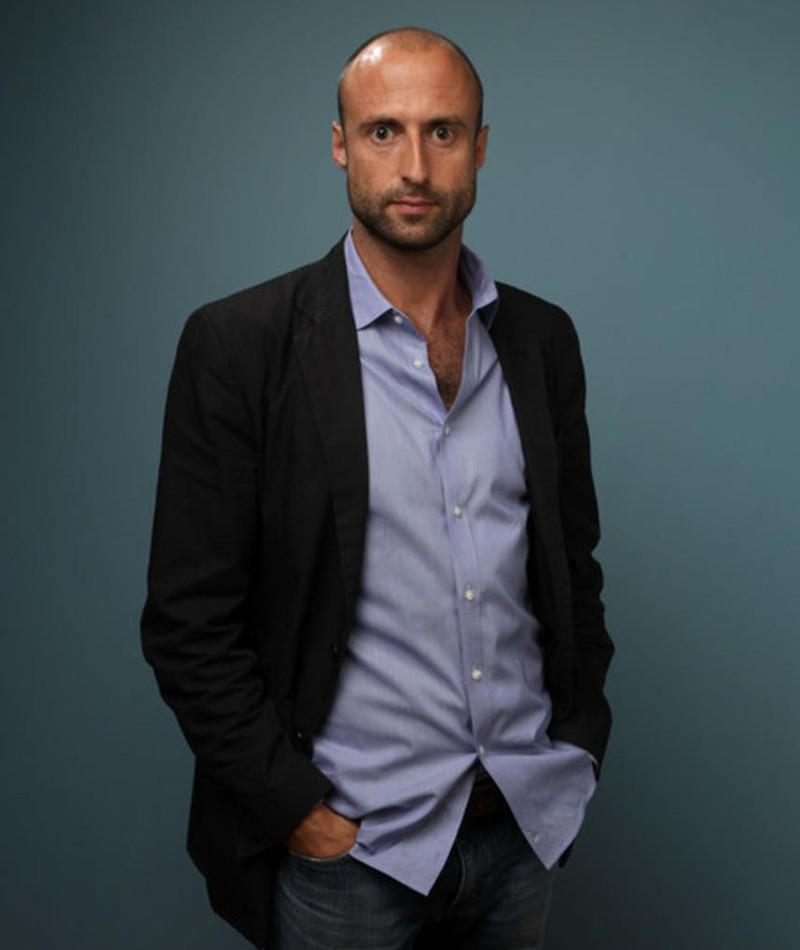 Photo of Gabriel Range