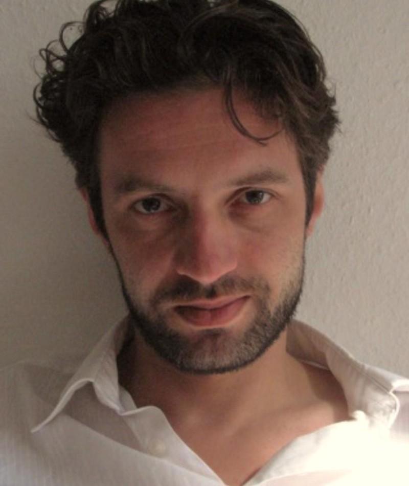 Photo of Grzegorz Muskala