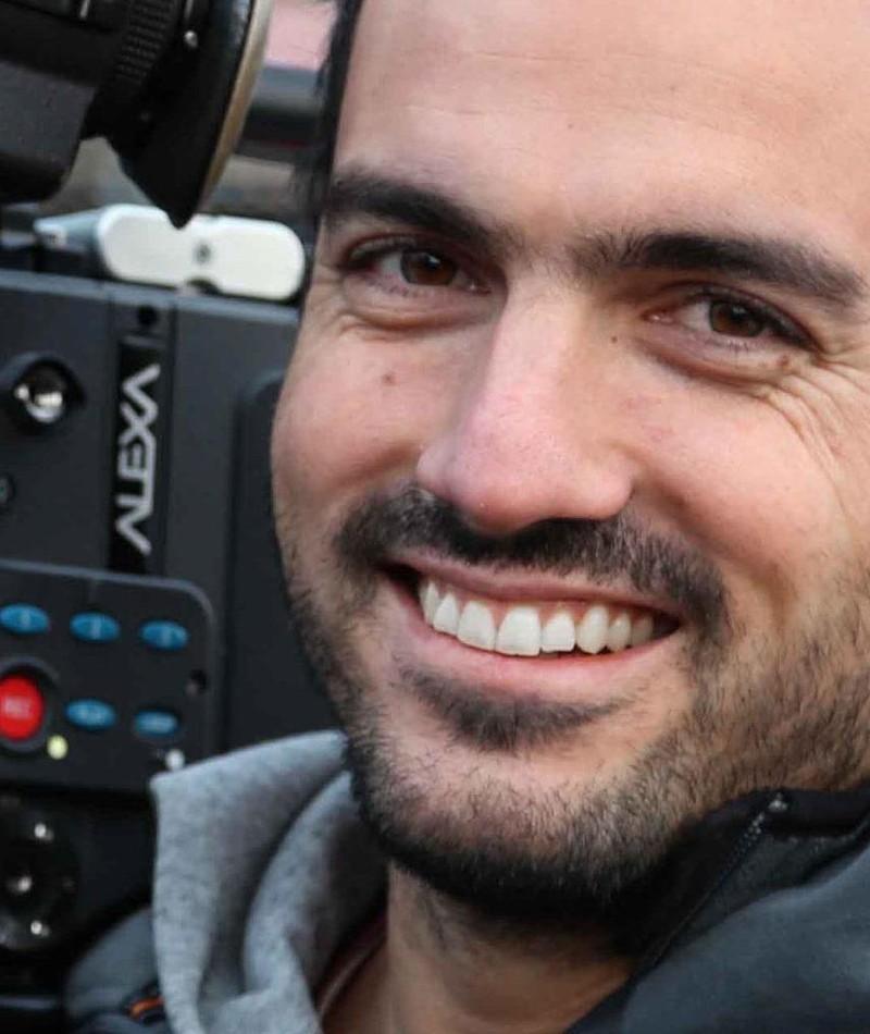 Photo of Raphael Beinder