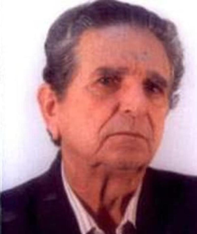 Photo of Raúl Eguren