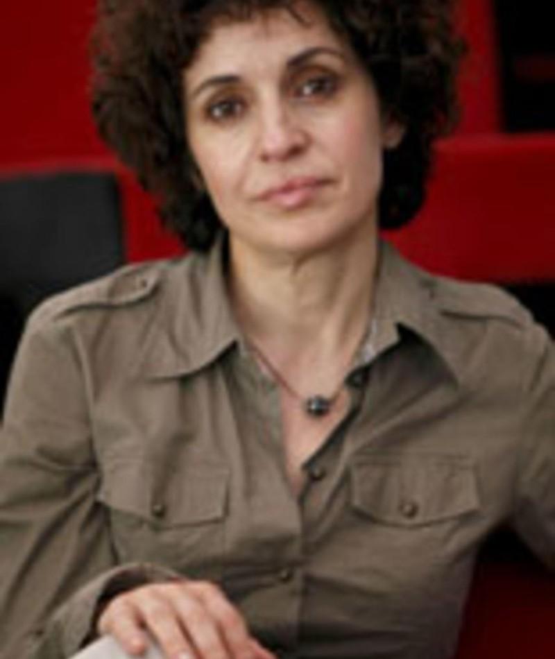 Photo of Adriana Ozores