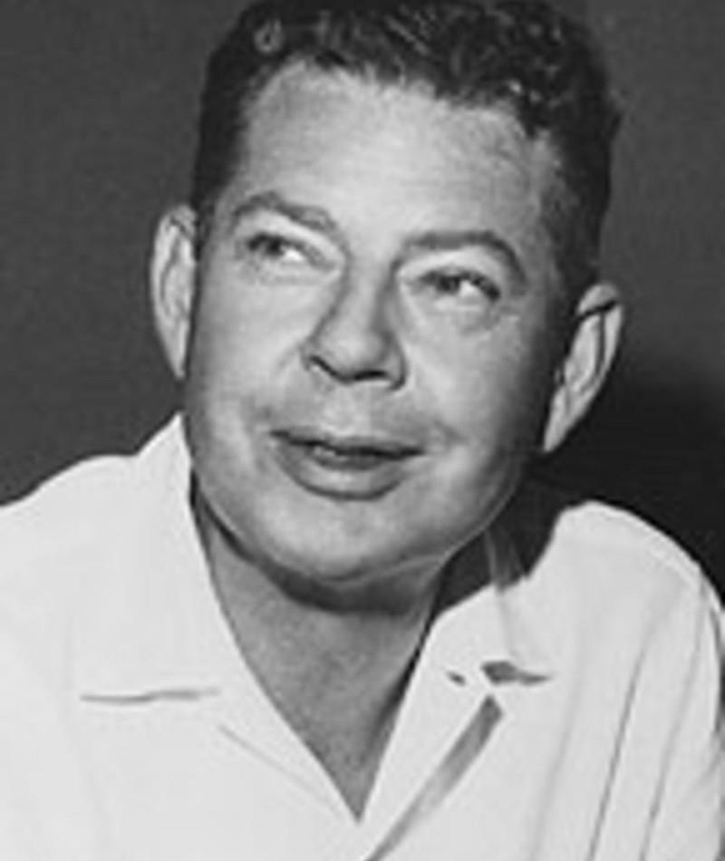 Photo of James R. Webb