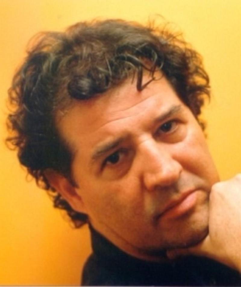 Photo of Luis R. Vera