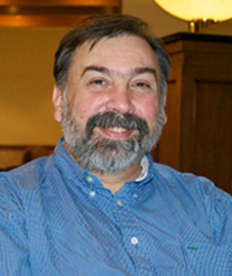 Photo of Eduardo Gamboa