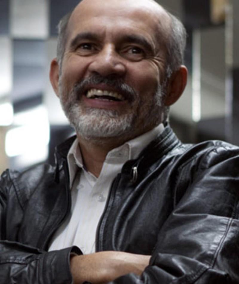 Photo of Jairo Camargo