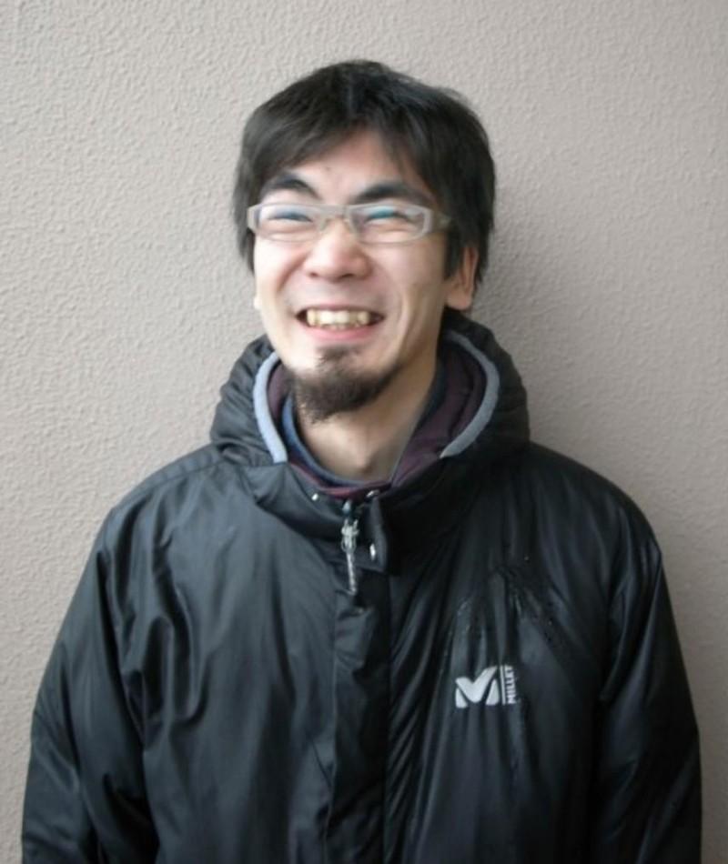 Photo of Takuya Dairiki
