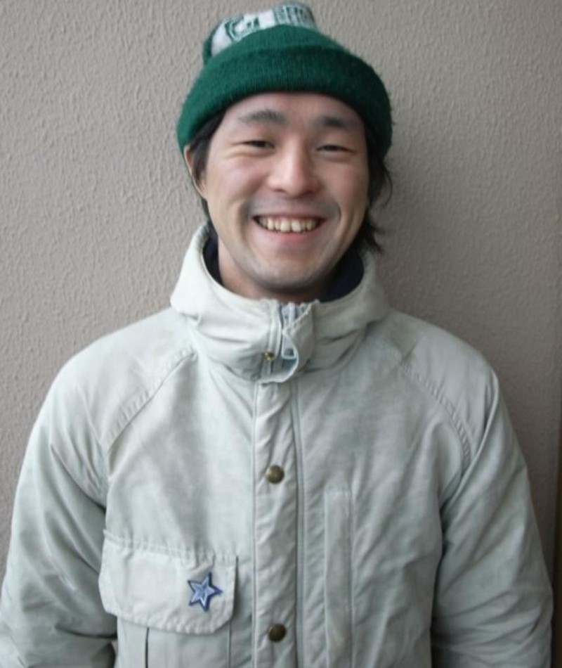 Photo of Takashi Miura