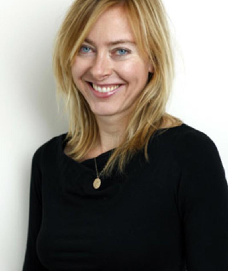 Photo of Anne Sundberg