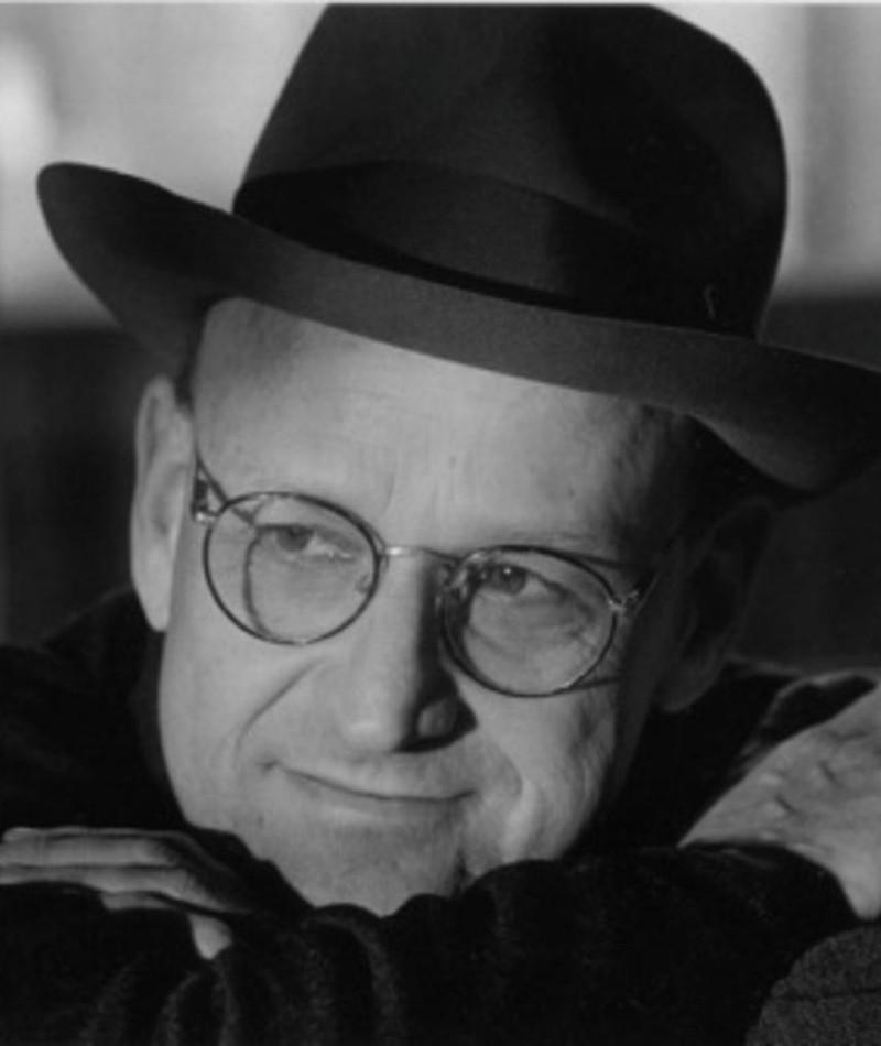 Photo of Edward R. Pressman