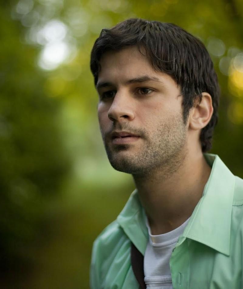 Photo of Javier de Pietro