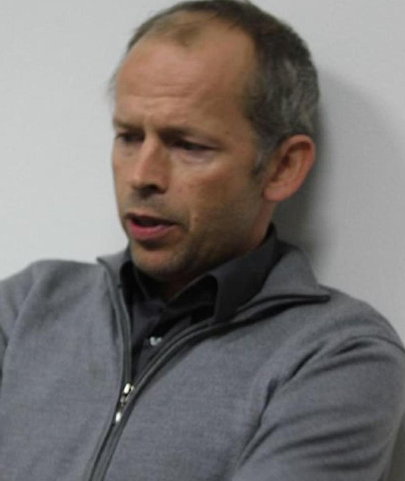 Photo of Jochen Dehn