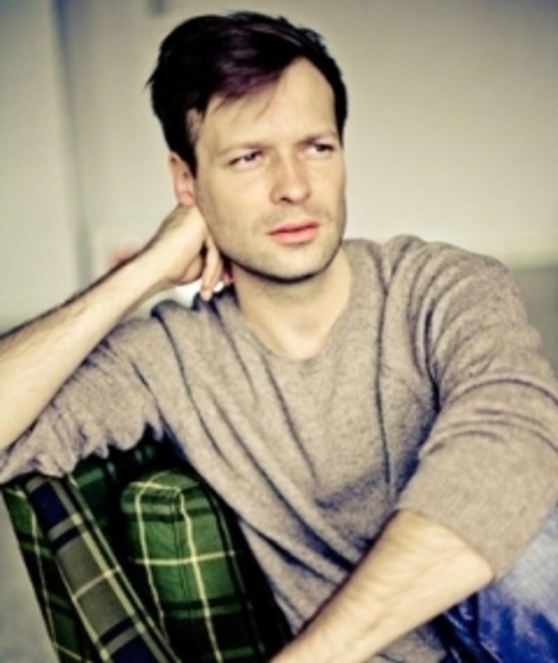 Photo of Andreas Tobias