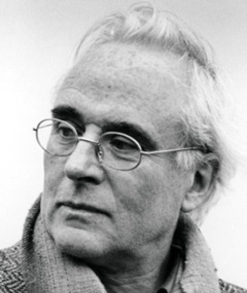 Photo of Jean-Claude Rousseau