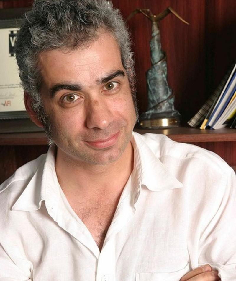 Photo of Boris Quercia