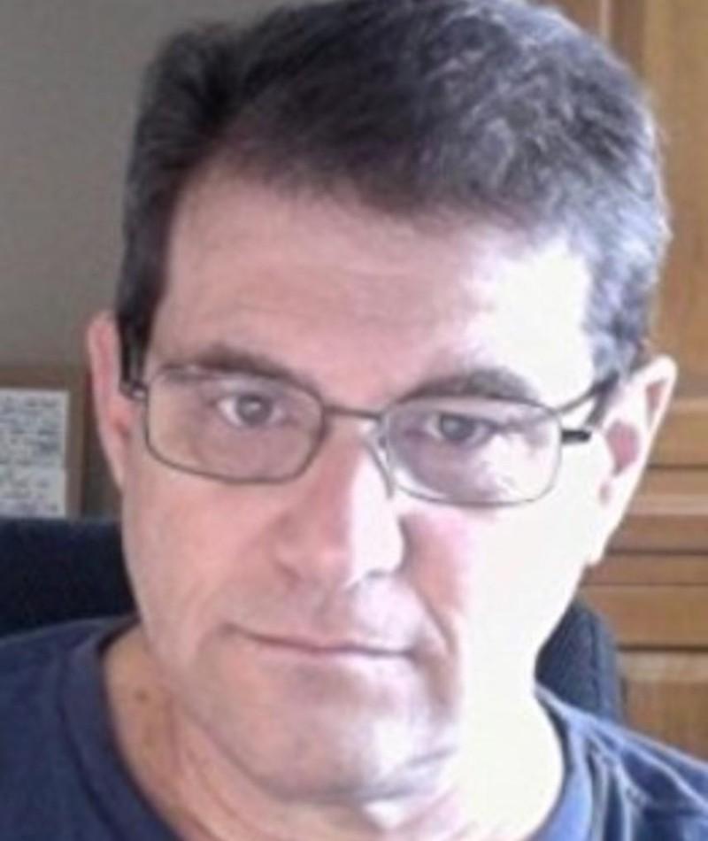 Photo of Thomas E. Szollosi